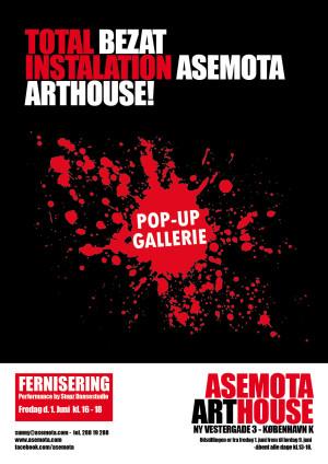 ASEMOTA ART